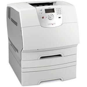 Lexmark T640, T642, T644 Laser Printer Service Repair Manual