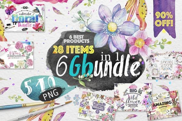 6Gbundle