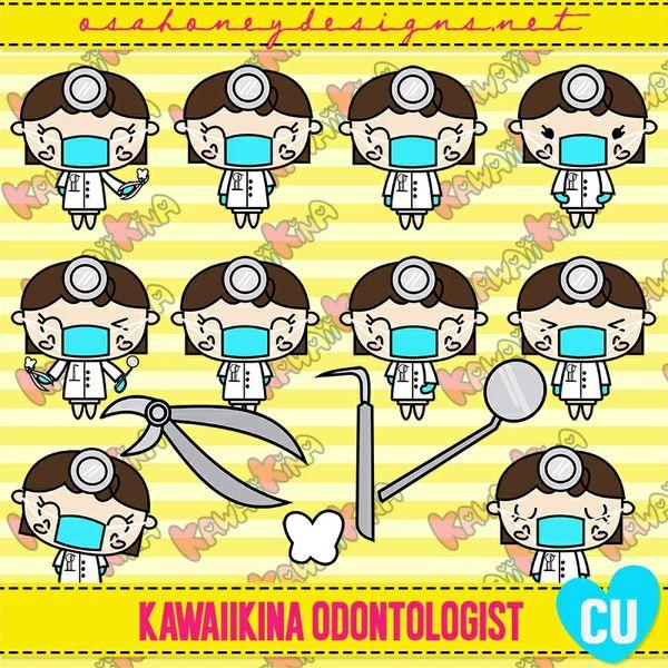Oh_KawaiiKina_Odontologist
