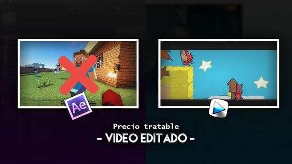 Video Editado
