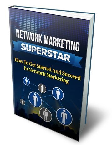 Network Marketing Superstar