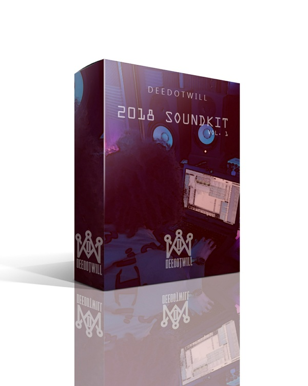 Deedotwill - 2018 Soundkit Vol. 1