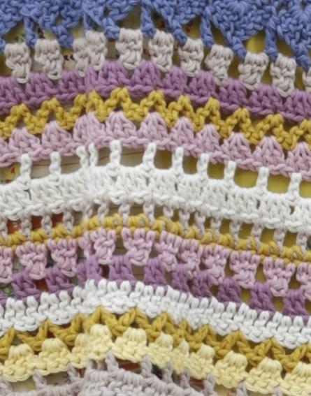 Stash Cotton Top