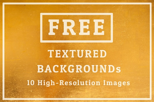 Free 10 Textured Backgrounds V.03