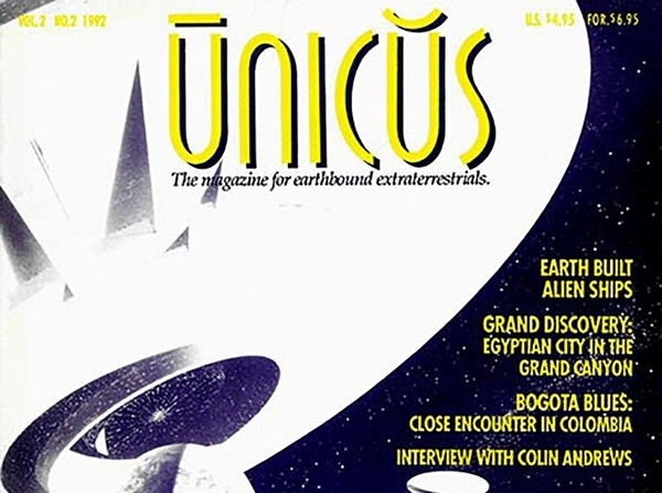 UNICUS Magazine Issue 6