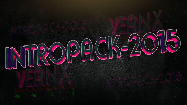 VeanxArtworks-IntroPack 2015!