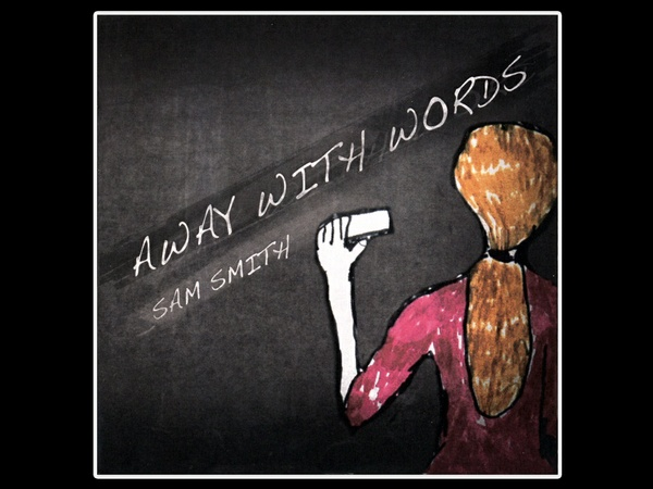 Away With Words Album