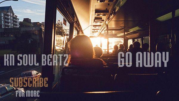 Go Away - Inspiring Piano R&B/HipHop Instrumental Beat