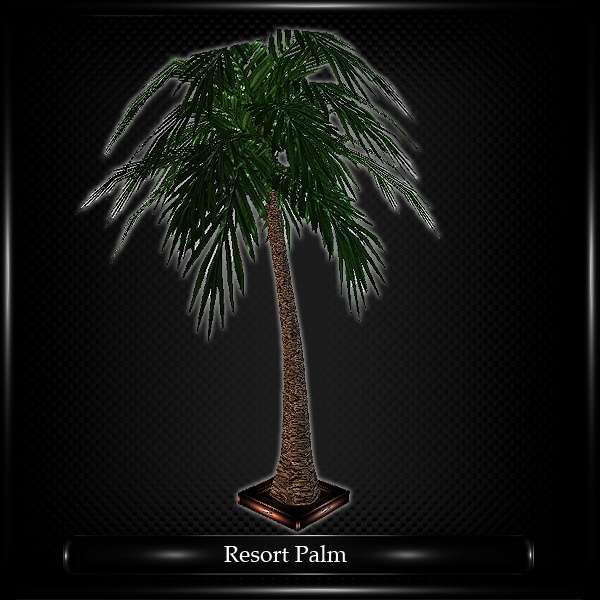 RESORT PALM