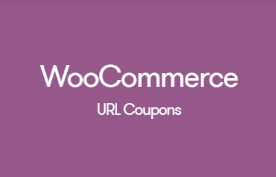 WooCommerce URL Coupons 2.5.3 Extension