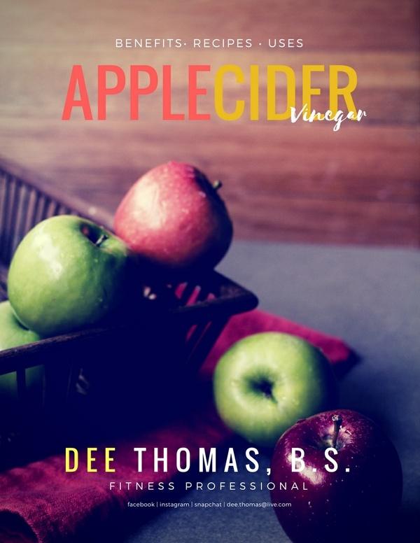 Apple Cider Vinegar--The Super Drink!