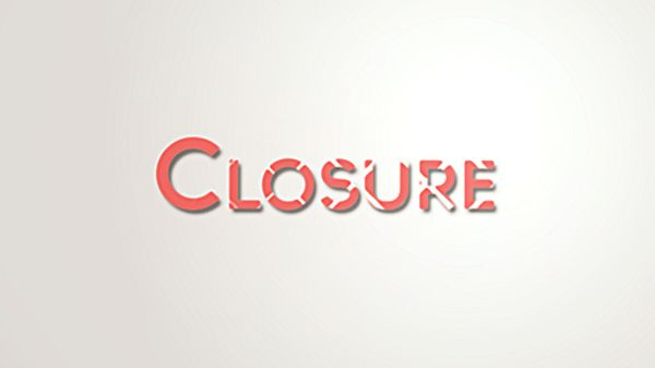 Closure [Project File]