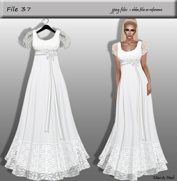 File 37 ( wedding dress )