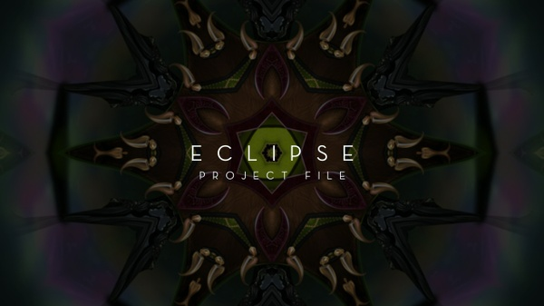 #Eclipse Project File