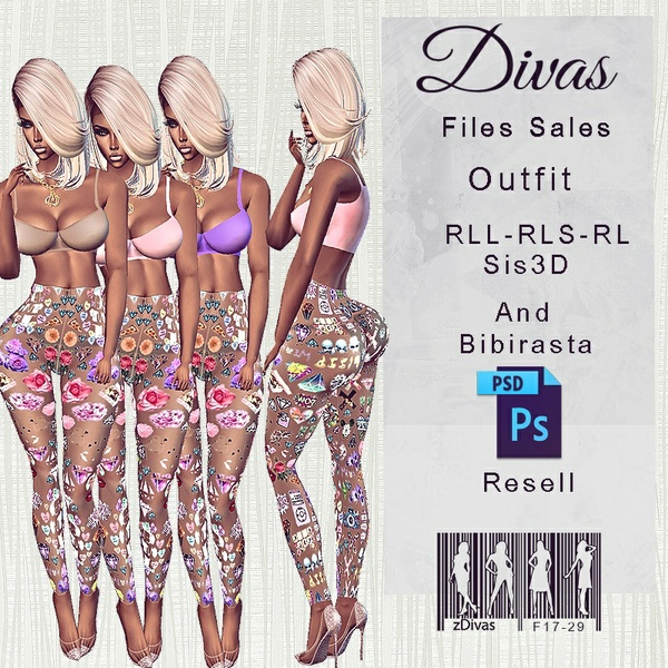 F17-29- SIS3D AND BIBIRASTA PSD*RESELL