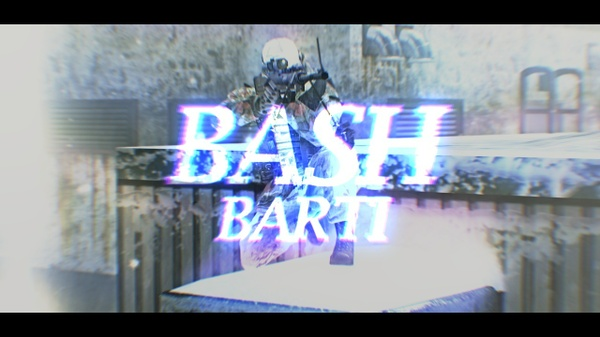 BASH BARTI PROJECT FILE