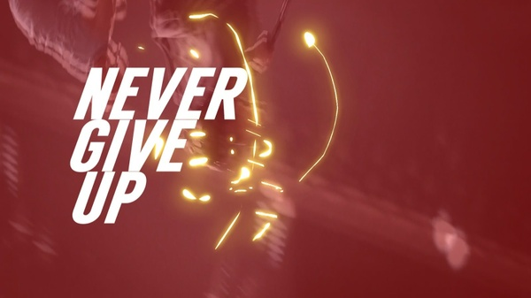 Sport Motivational Promo Template Sony Vegas 11 12 13
