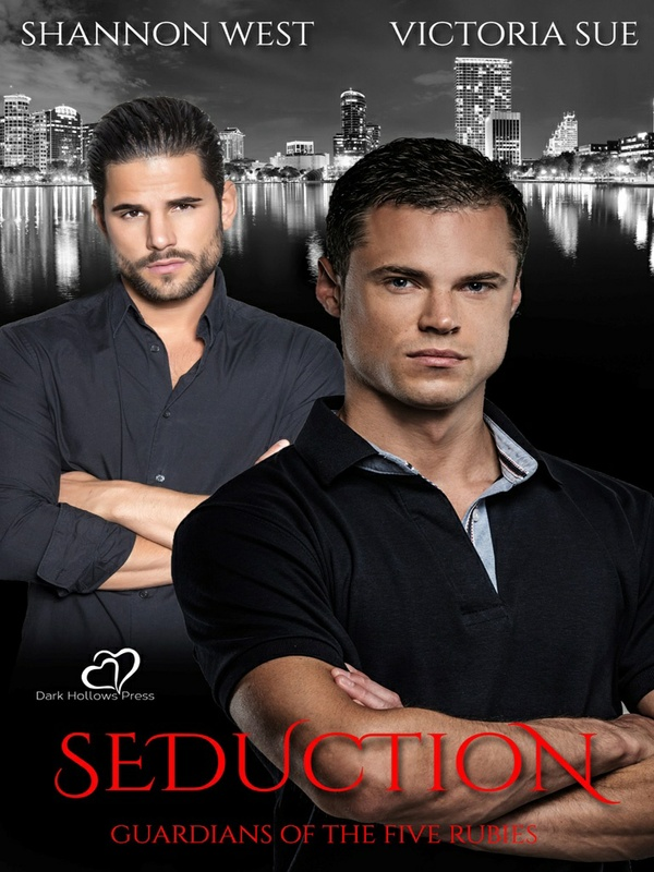Seduction (epub)