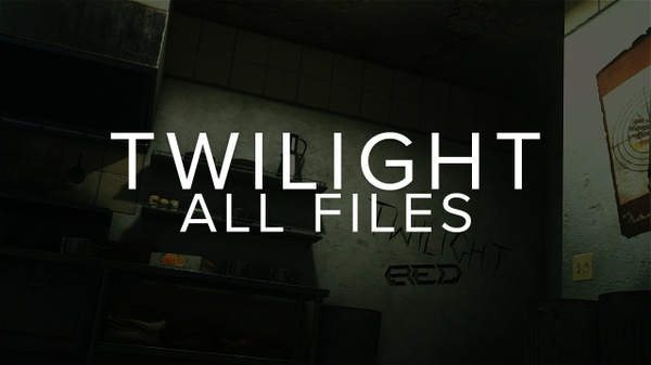 TWILIGHT - All Files