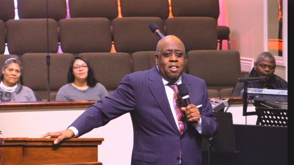 "Pastor Sam Emory 03-19-17am "" Unity "" Realignment Pt. 10 MP4"