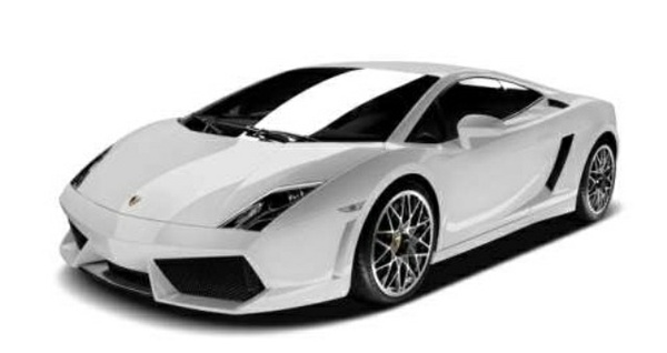 Lamborghini Gallardo Coupé LP560 2009 Repair Manual
