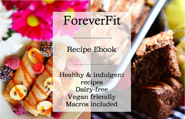 Recipe Ebook