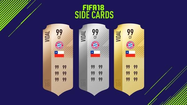 FIFA 18 EDITABLE SIDE CARDS - .KFU.
