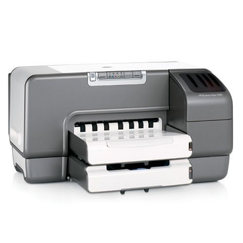 HP business inkjet 1200 Service Repair Manual
