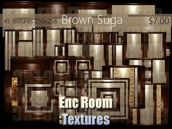 Brown Suga