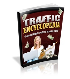 Traffic Encyclopedia (Including MRR & 2 Bonus)