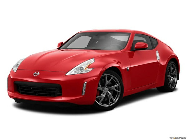 2014 Nissan 370Z Model Z34 Series Service and Repair Manual