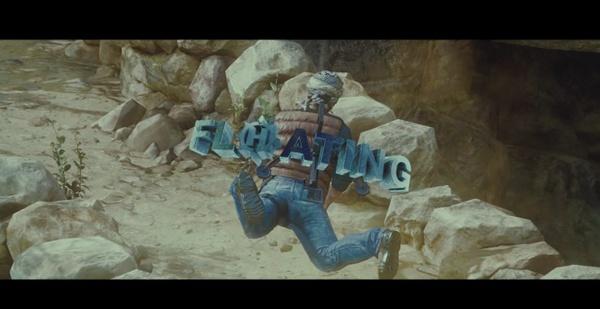 Floating Cinematics. (10 BO2 Cines)