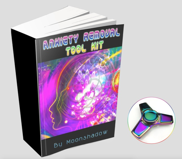 Anxiety Removal Tool Kit