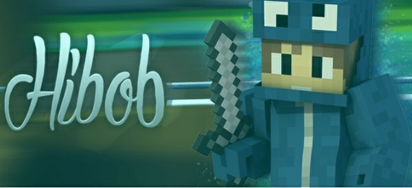 Minecraft Channel Art [Clean]