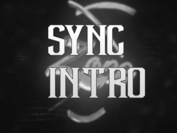Sync Intro
