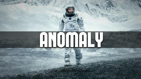 ''Anomaly''