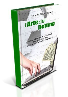 L'arte del Betting (e-book)