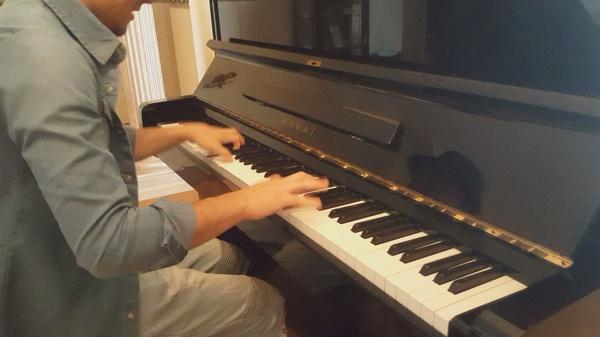 Despacito - Piano (sheet music)