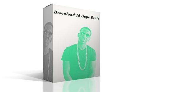Download 10 Dope Beats