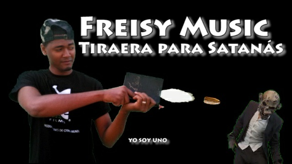 Descarga: Tiraera para Satanás - Freisy Music - throwing at satan