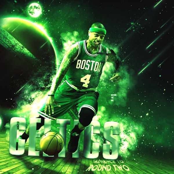 Isaiah Thomas Space Design