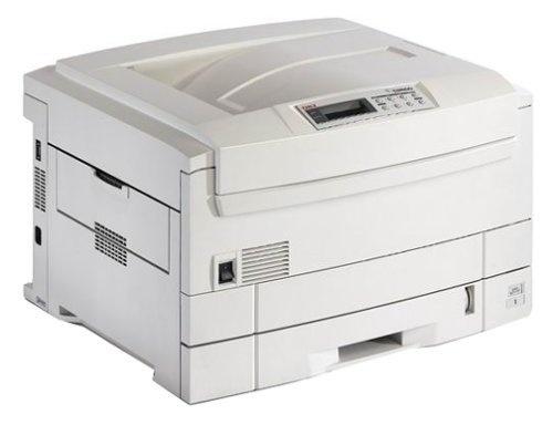 OKI C9500/C9300 Color LED Page Printer Service Repair Manual