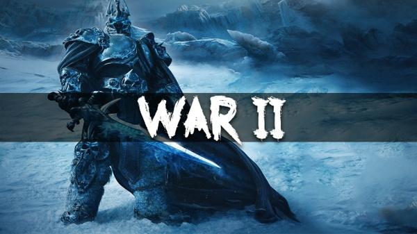 ''WAR II''