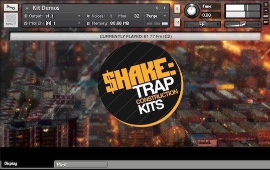 Big.Fish.Audio.Shake.Trap.Construction.Kits.MULTiFORMAT