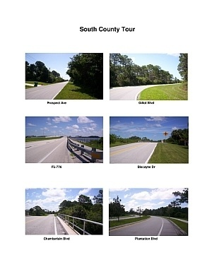South County Tour Scenic Motorcycle Ride (Englewood)