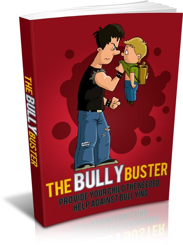 Secret Tactics Which Help Thousands Of Kids To Stop Bullies And Gain Respect PDF eBook