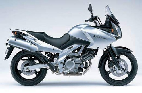 2004-2009 Suzuki DL650 Service Repair Manual Download