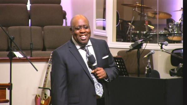 "Pastor Sam Emory 03-09-16pm "" Personal Spiritual Growth"" MP4"