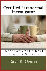 Certified Paranormal Investigator