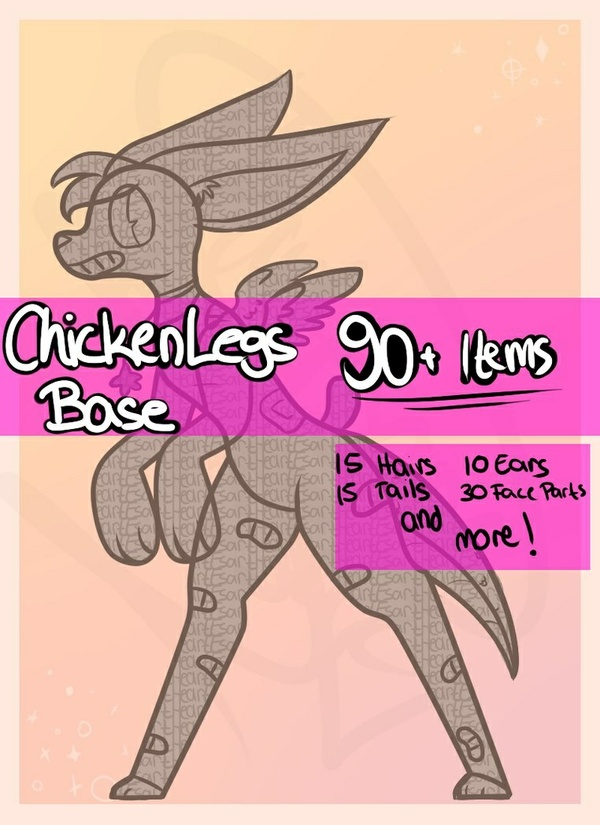 ChickenLegs Base